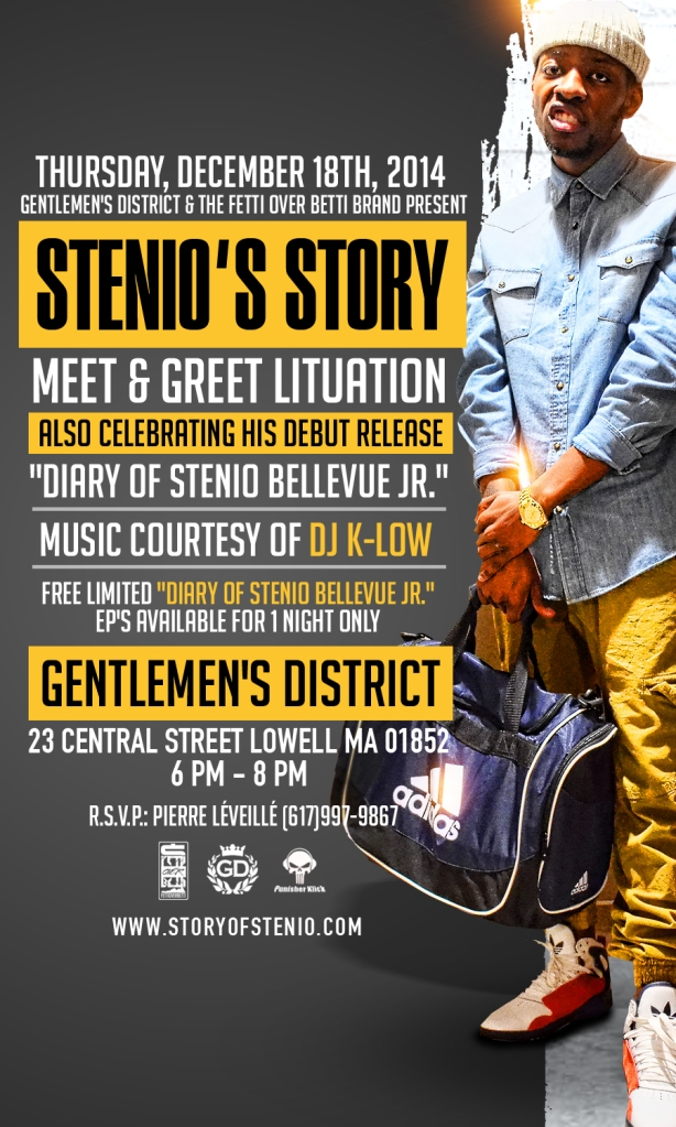 Stenio's_Story_Meet_&_Greet_Lituation